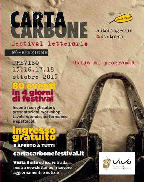 Carta Carbone intestazione